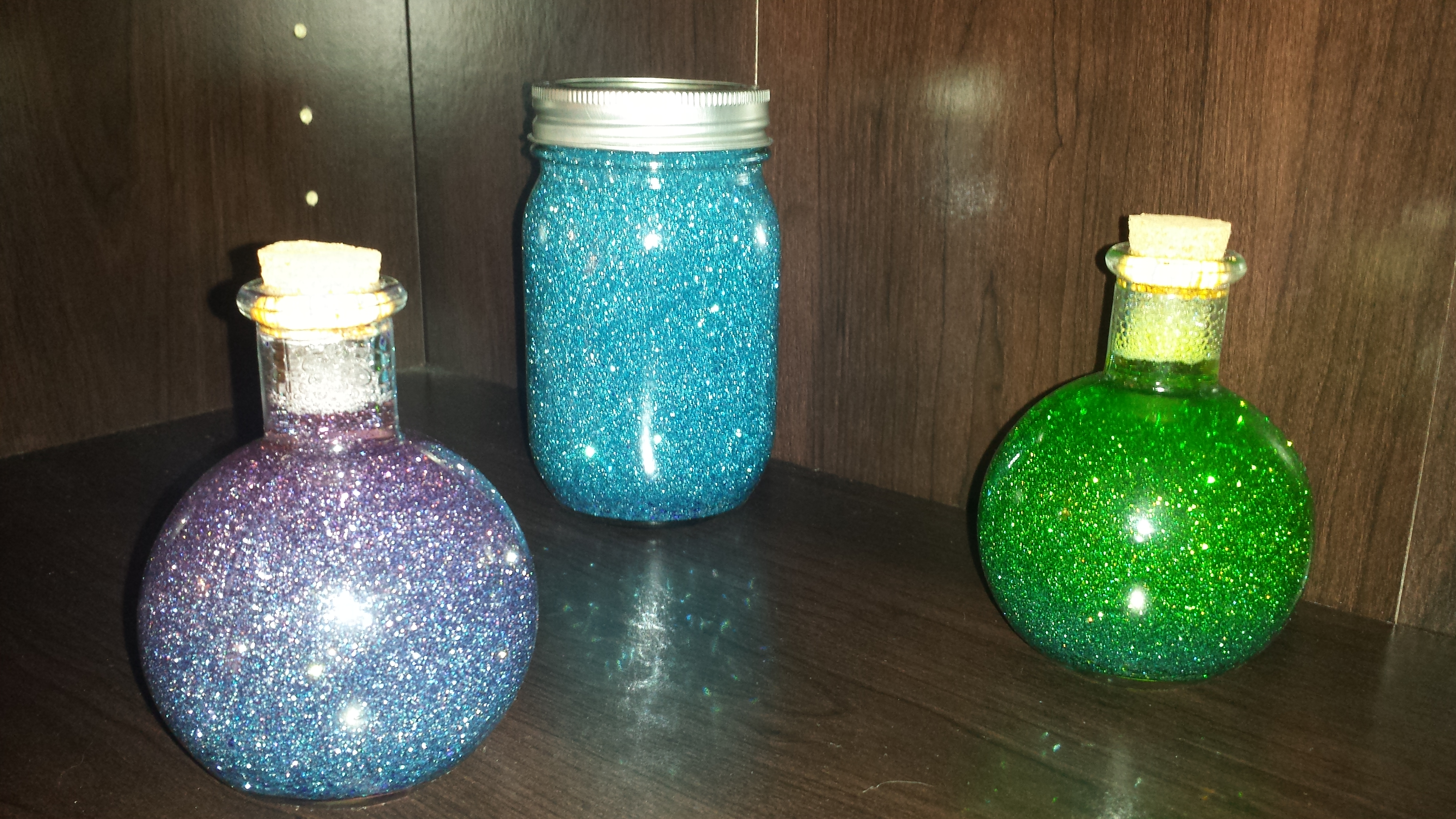 My Glitter